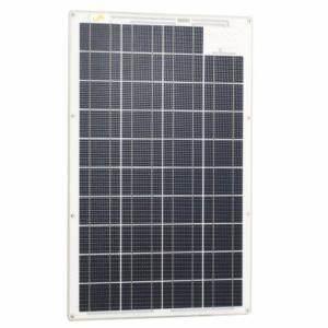 Panneau Solaire 100w : panneau solaire 12v 100w sunware sw 40185 ~ Nature-et-papiers.com Idées de Décoration