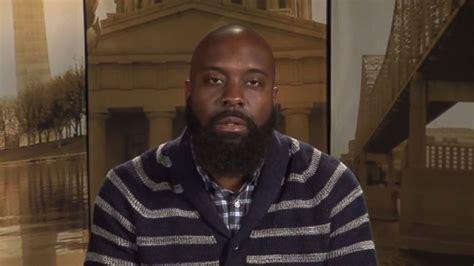 Ferguson Hears Plea For Calm From Michael Brown's Dad