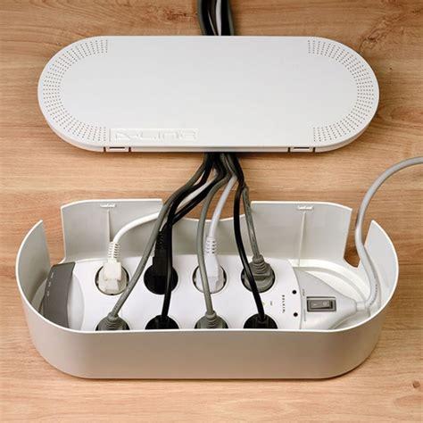 bloc cuisine ikea 15 idées pour cacher et ranger vos câbles fils et prises