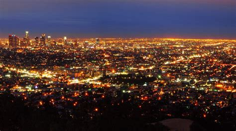 The 11 Best Places to Go Stargazing in Los Angeles ⋆ Space ...