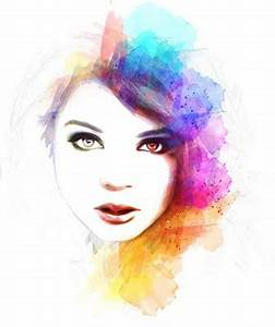 19 best images about Watercolor Girl on Pinterest ...