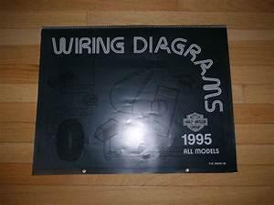 1995 Flhtc Harley Trailer Wiring Diagram