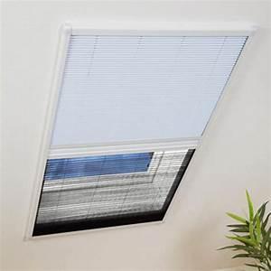 Plissee Rollo Für Dachfenster : kombi dachfenster plissee wagner sicherheit ~ Orissabook.com Haus und Dekorationen