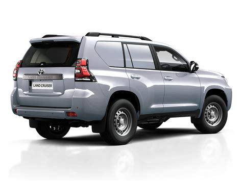 Colchester Toyota by The Land Cruiser Utility Commercial Steven Eagell Toyota