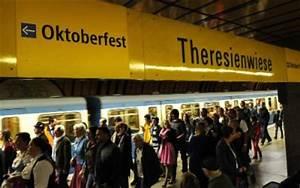 Mvg Fahrplanauskunft München : deutsche bahn oktoberfest das offizielle stadtportal ~ Orissabook.com Haus und Dekorationen