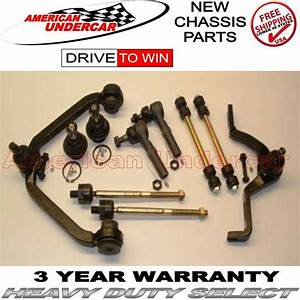 Ford Explorer Ranger 4x4 2wd Ball Joint 2pc Control Arm