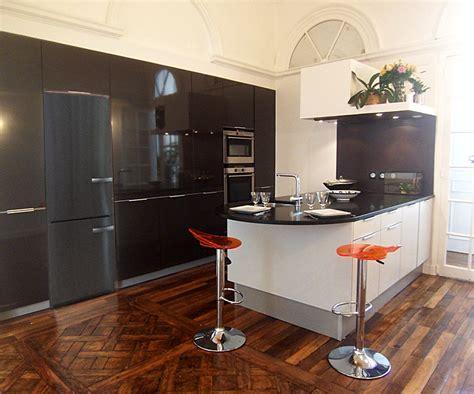 affiche pour cuisine changer de place la cuisine dans un appartement