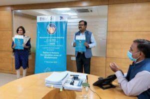 Smart City signs MoU with NEERI - UpdateOdisha: Odisha ...