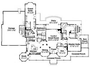 Cool House Designs Floor Plans