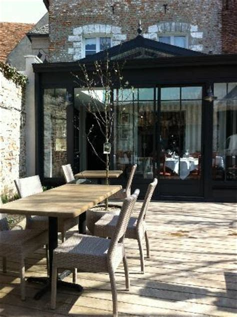 le patio restaurant terrasse picture of le patio restaurant montreuil sur mer tripadvisor