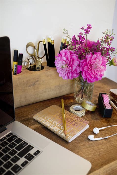 dont forget flowers happy home decorating popsugar