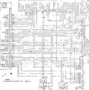 Asteroids Wiring Diagram 03515602 A