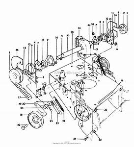 Bobcat Parts Schematic