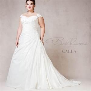 bellami bridal plus size wedding dresses for beautiful curves With plus size shapewear for wedding dresses