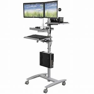 beta cart optional document camera shelf With document camera cart stand