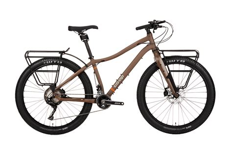 Rei Co-op Cycles Bulks Up Their Bikepacking Line With The