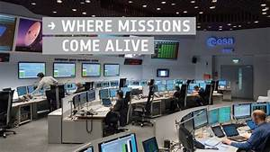 ESOC / About Us / ESA