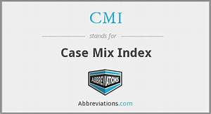 Case Mix Index Berechnen : cmi case mix index ~ Themetempest.com Abrechnung