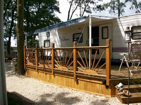 1000 images about rv deck and cover ideas on