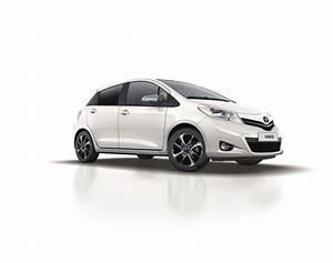 Tarif Toyota Yaris : toyota yaris l g re remise niveau pour 2014 l 39 argus ~ Gottalentnigeria.com Avis de Voitures