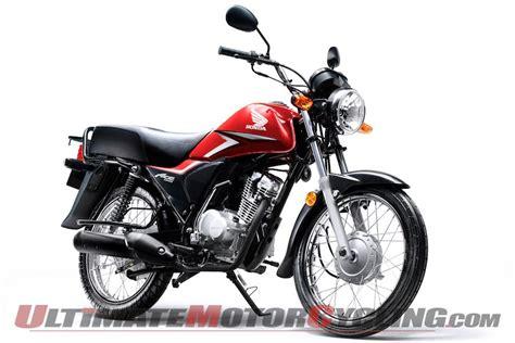 Honda Ace Cb125 To Nigeria, Africa