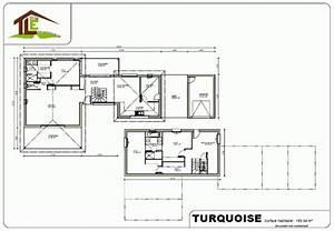 realiser plan de maison plan du plan de lu0027tage plan With realiser plan de maison