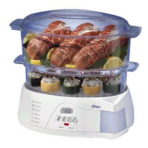 steamer cuisine quart food steamer trends in home appliances