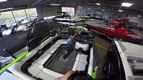 Malibu Boats Youtube by The All New G4 Tower From Malibu Boats Youtube