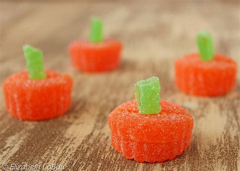 simple fruit jellies candy recipe
