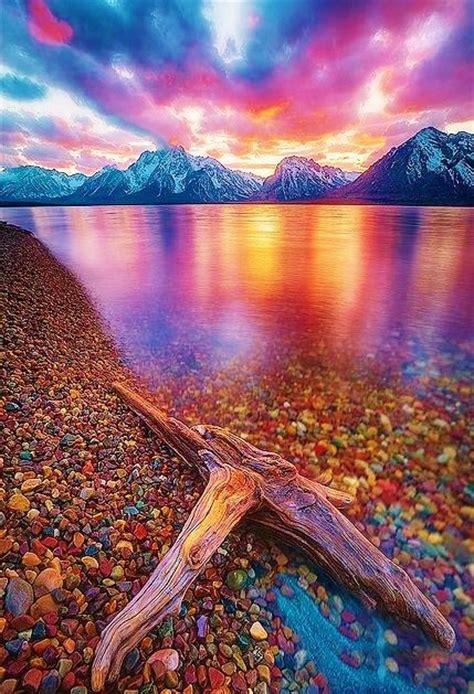 amazing places  earth    visit part