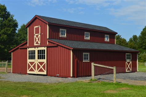 Barn Pa by Amish Barns Modular Garages Pa Nj Md Ny J N