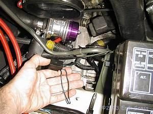 Rdr 3000gt  Stealth Fuel Pump Rewiring