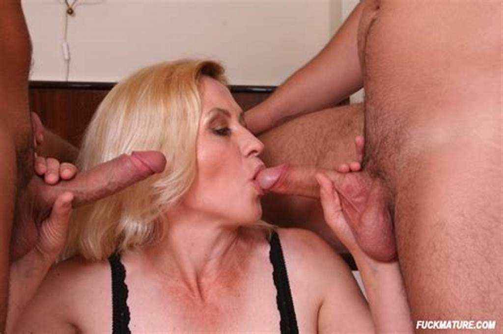 #Blonde #Milf #Gets #Double #Penetrated #2858