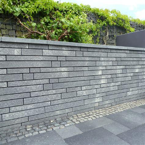 Mauersysteme Auf Pinterest  Modernes Zaun Design