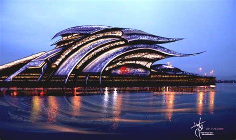 25+ Architectural Designs
