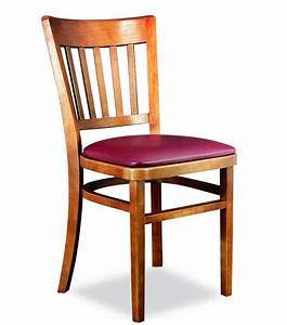 Polyrattan Stühle Günstig Kaufen : bistrostuhl vegas holzst hle gastronomie st hle indoor ~ Watch28wear.com Haus und Dekorationen