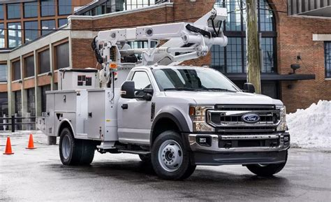 ford   towing capacity release date