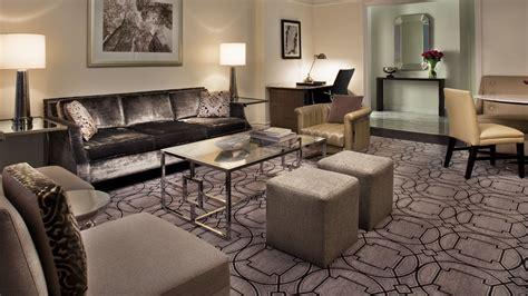 NYC Luxury Hotel Rooms Loews Regency Hotel