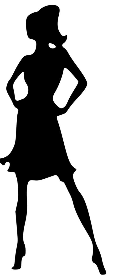 boss silhouette cliparts   clip art
