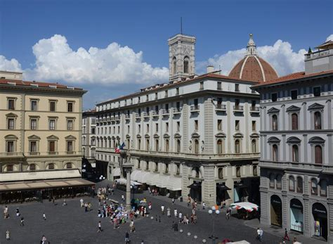 Hotel Florence by Forte Hotel Savoy Florence Italy Booking