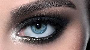 6 Best Smokey Eye Makeup for You - Style Samba