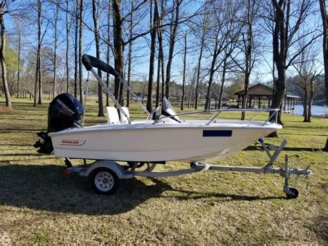 Craigslist Used Boats Gadsden Alabama by Boston Whaler New And Used Boats For Sale In Alabama