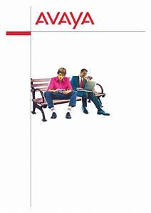 Avaya Telephone T3  Ip  Compact User Guide