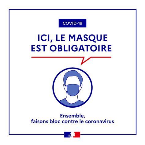 Emmanuel macron annonce un projet de loi pour renforcer la laïcité le 9 décembre. Masque : port obligatoire dans les commerces et stock préventif - Alliance du Commerce