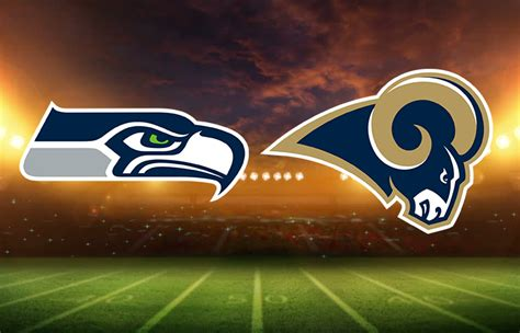 seattle seahawks  los angeles rams betting advice