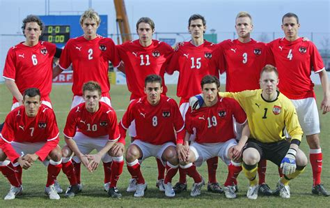 Spain u21 live score (and video online live stream*), team roster with season schedule and results. 2009-03-25 U21 Team Austria - U21 Team Italy 0034 | 2009 ...