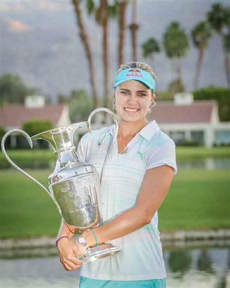 An interview with 2014 LPGA KNC Winner - LEXI THOMPSON ...