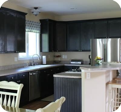 cheapest way to redo kitchen cabinets thinking i may to copycat this kitchen my kitchen 9415