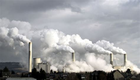 Co2 Emissions Level Off, Still Too High To Save Climate