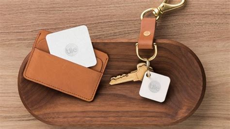 Tile Device For Finding Lost Items by Tile Promises To Help Stop You Losing Anything Again